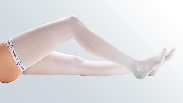 Domande frequenti sull'uso delle calze antitrombo - Domande frequenti sull'uso delle calze antitrombo