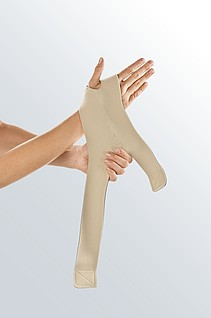 circaid® juxtafit® essentials hand wrap inelastis compression garments