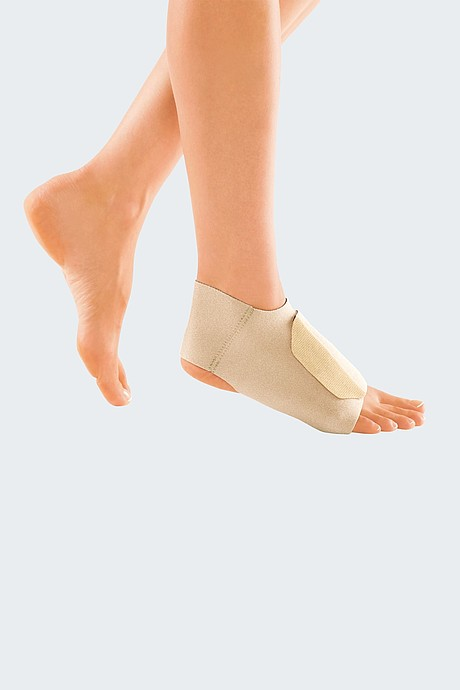 circaid power added compression band wound care