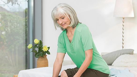 Ulcera venosa della gamba (ulcera crurale venosa) - Ulcera venosa della gamba (ulcera crurale venosa)