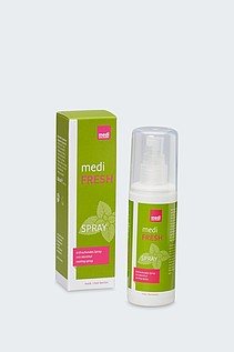 medi fresh Spray 100ml