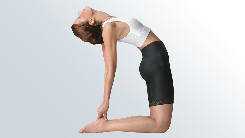 Lipomed basic compression garments aesthetic surgery